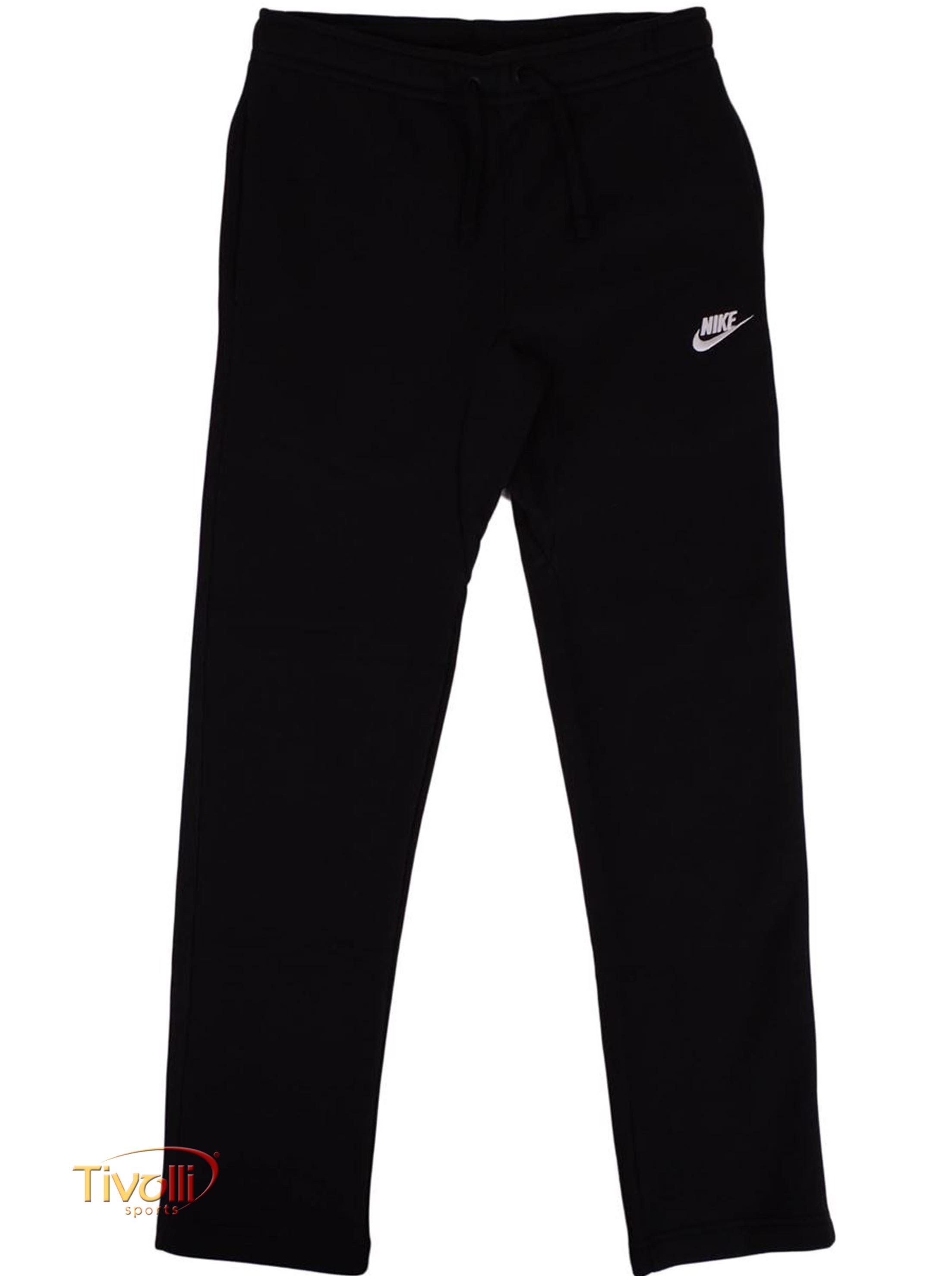 845b8953ae Calça Nike Sportswear Pant OH FLC Club
