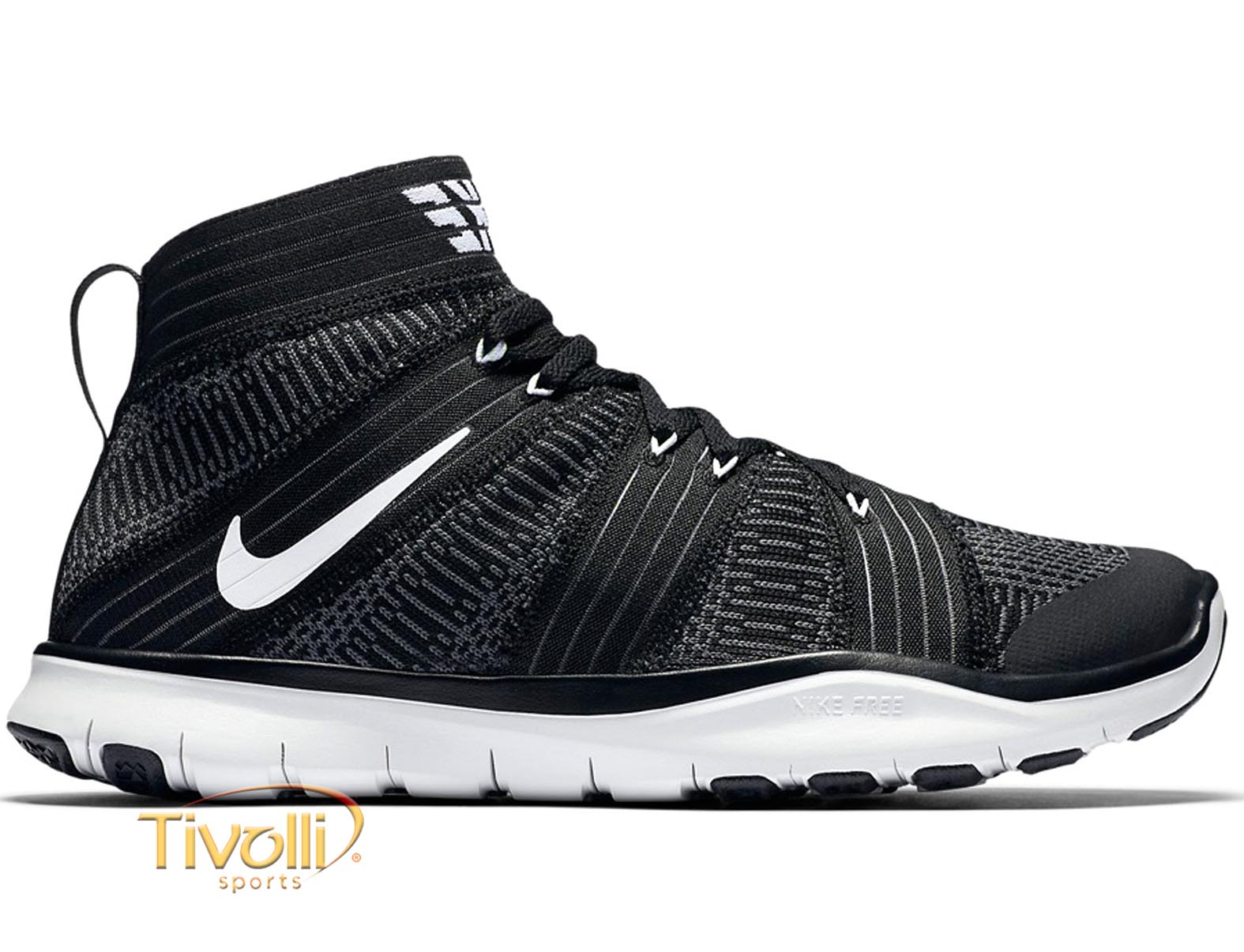 f2122af7f1b Tênis Nike Free Train Virtue