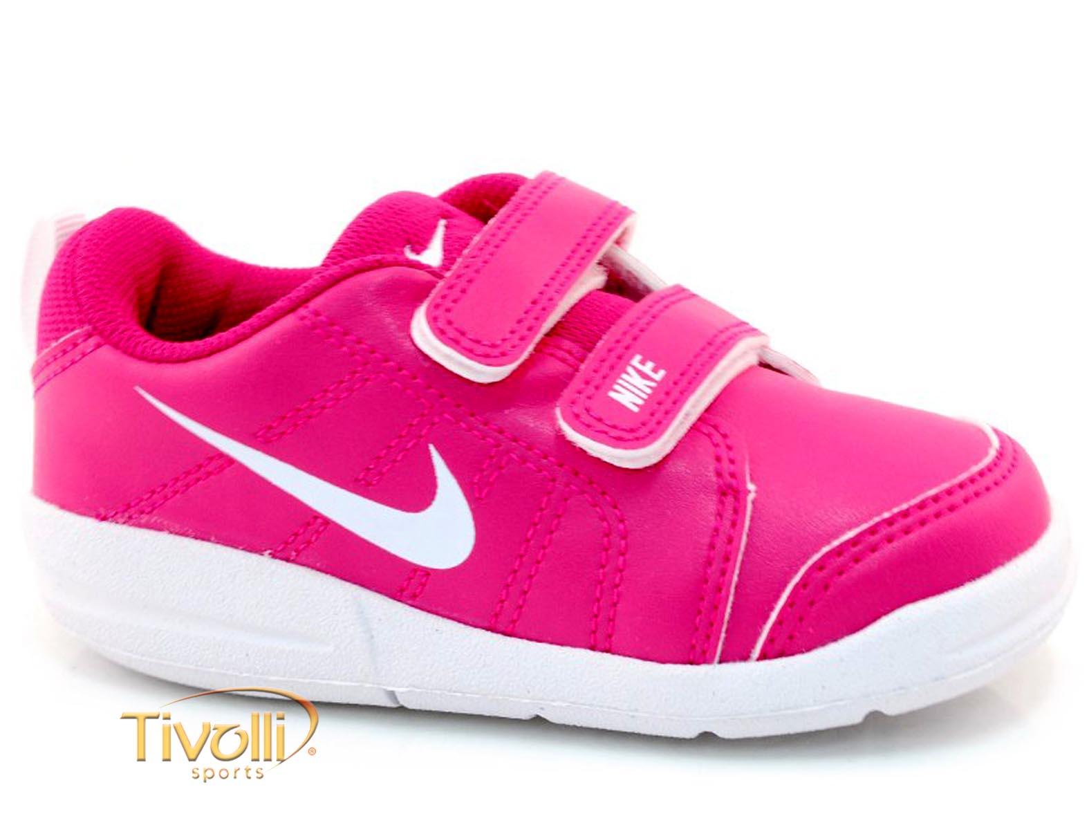 semilla Humorístico letal  Tênis Nike Pico LT (TDV) Infantil > tam. 19 ao 26 >