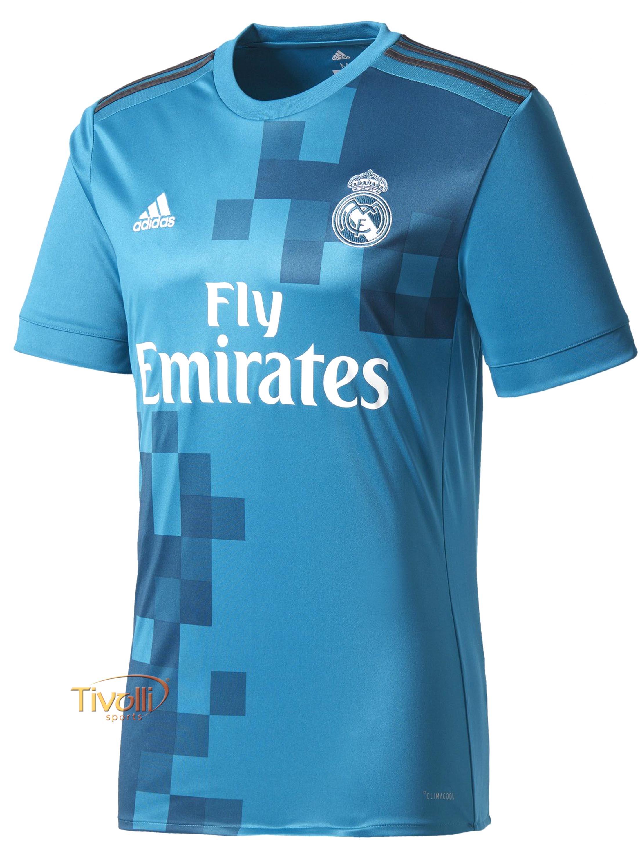 Extrovertido Pilfer Em Risco Camisa Real Madrid Azul 2018 Hearthesun Com