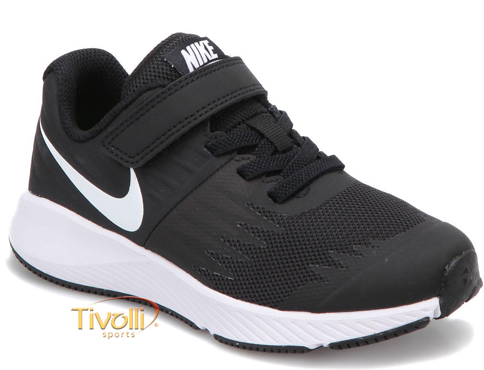Tênis Nike Star Runner (PSV) Infantil   tam. 27 ao 33   a347ca48c1fd6