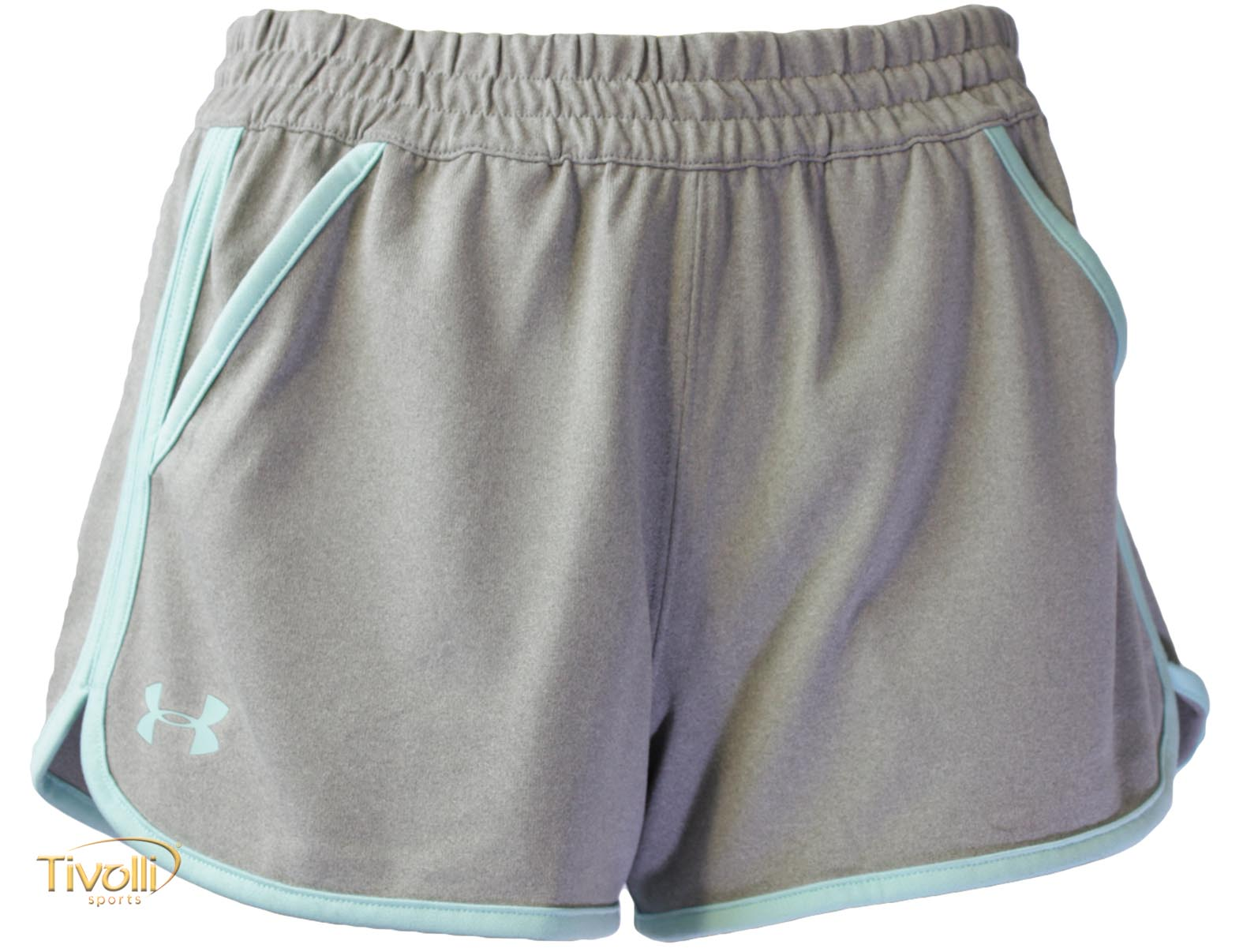 d86ec0afe6 Shorts Feminino Under Armour UA Tech