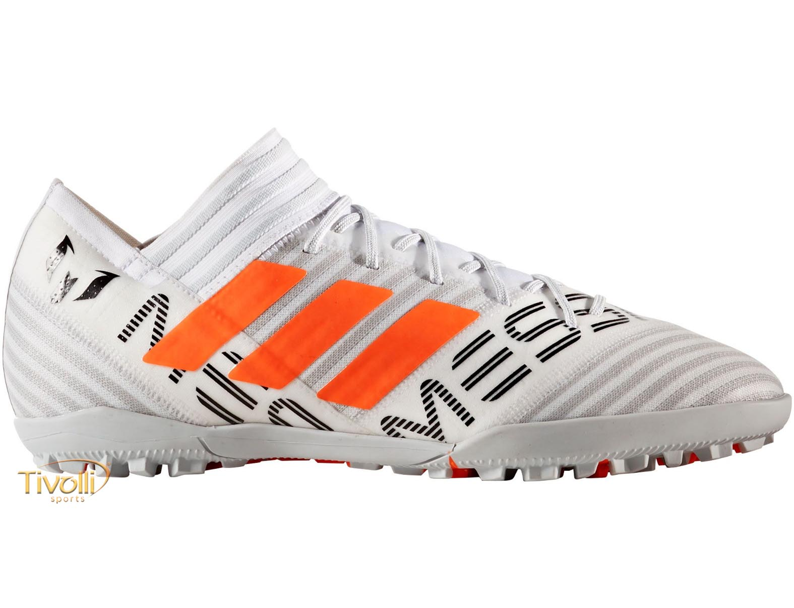 Chuteira Adidas Nemeziz Messi Tango 17.3 TF Society     f285a4d6fafcf