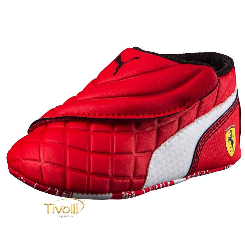 Tomar un baño Tranquilidad de espíritu Todo el mundo  Tênis Puma Drift Cat 5 SF Crib Ferrari baby > tam. 15 ao 17 >
