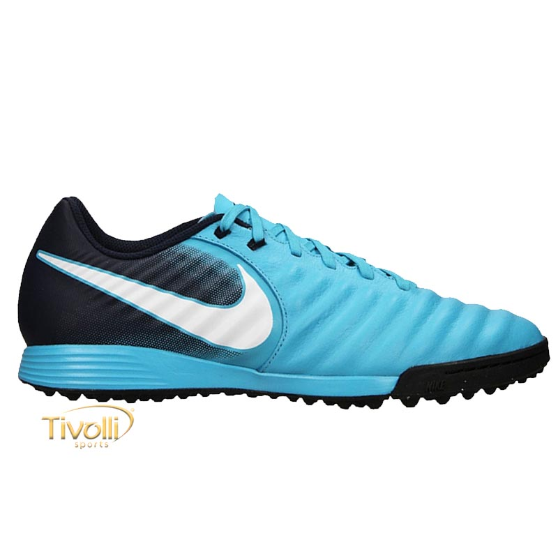 Chuteira Nike TiempoX Ligera IV TF Society     2951d7ecfdba2