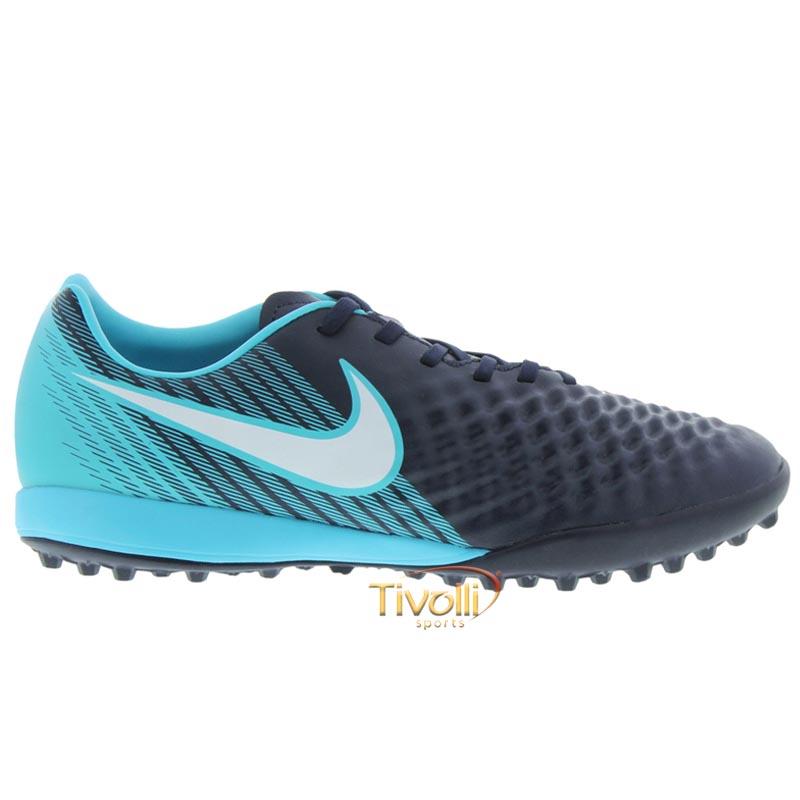 8ff5f97ea997c Chuteira Nike MagistaX Onda II TF Society
