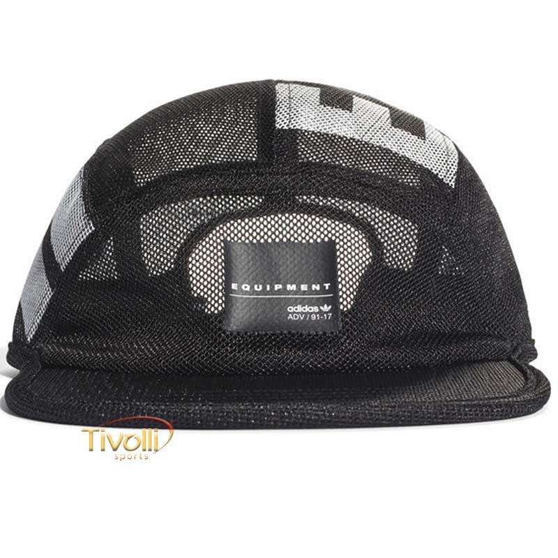 Boné Adidas Five-Panel Cap EQT ef9ce7ea50b82