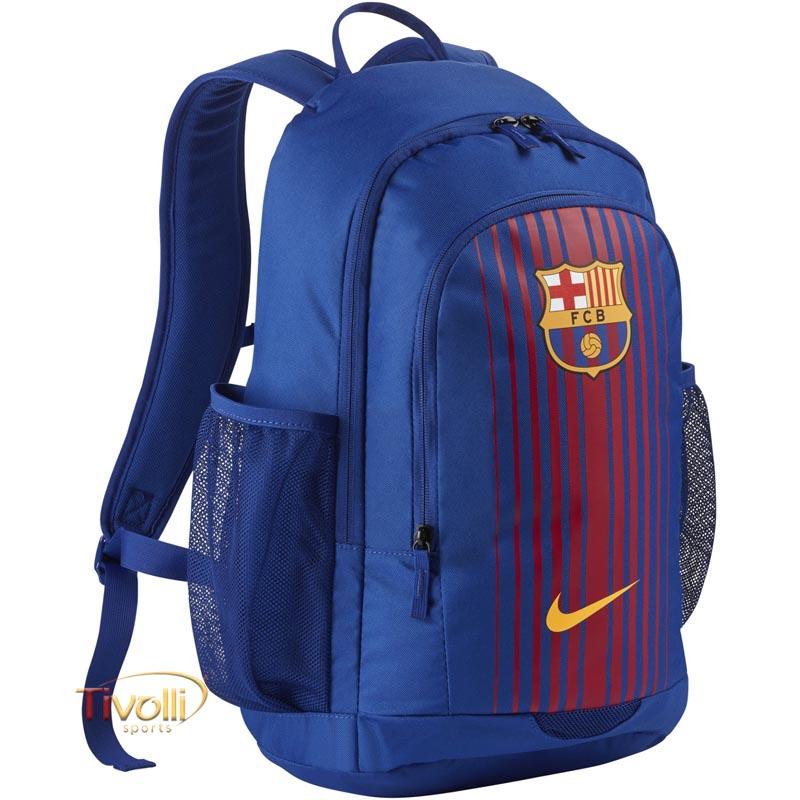 interfaz aeropuerto telescopio  Mochila Barcelona Stadium Backpack Nike > >