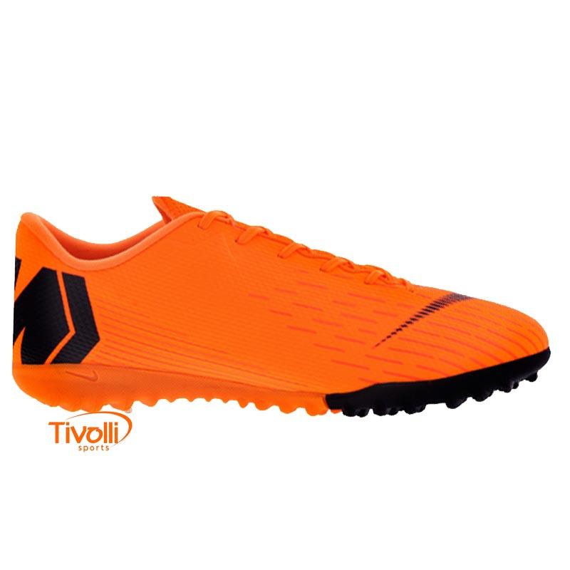 Chuteira Nike MercurialX Vapor X 12 Academy TF   Society   31d62ca1b5f84
