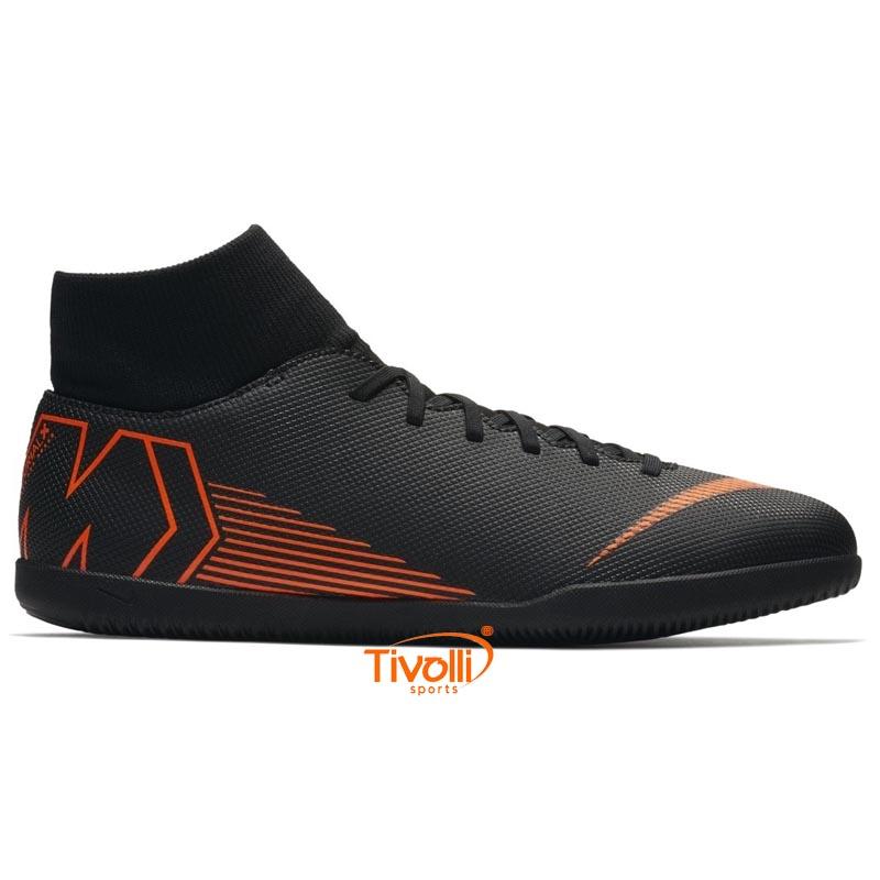 33bf804442 Chuteira Nike MercurialX SuperflyX 6 Club IC   Futsal