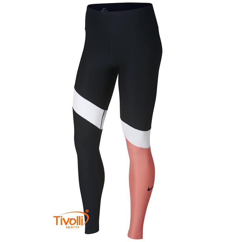 33fd318be0ba7 Calça Legging Nike Power   Poly Tight Feminina