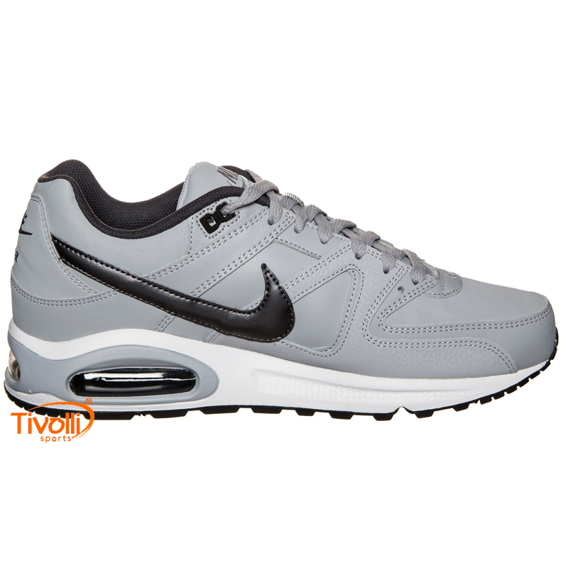 26a6d0af1c8 Tênis Nike Air Max   Command Leather Masculino