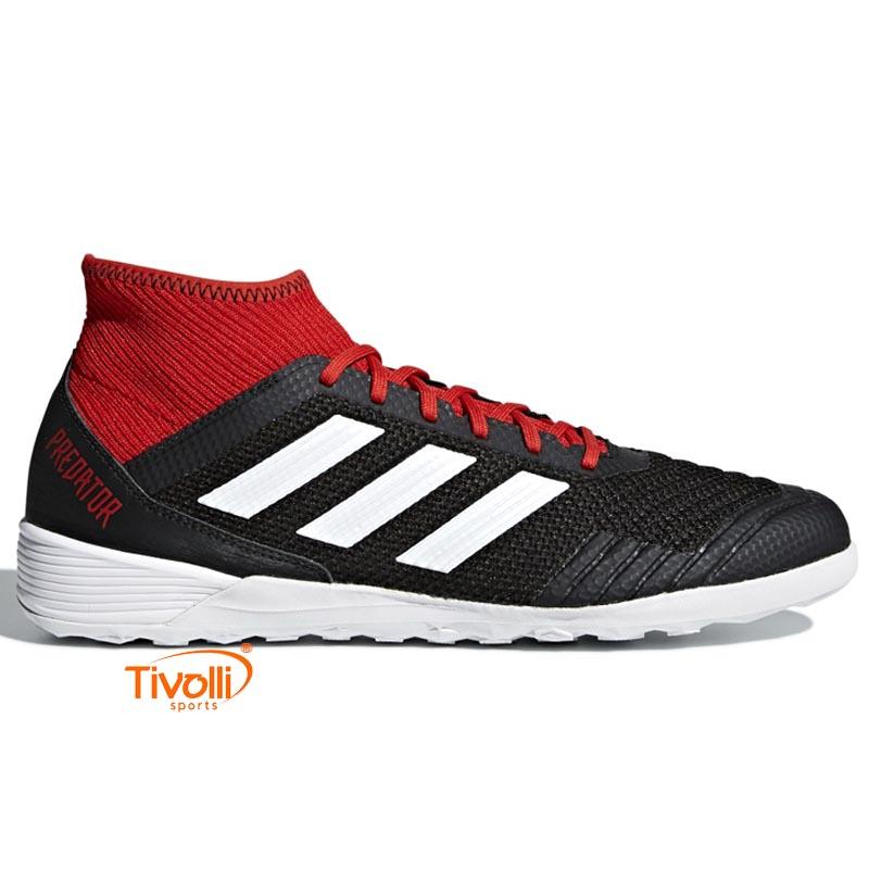 c1c6aef1af807 Chuteira Adidas Predator Tango > 18.3 IC Futsal >