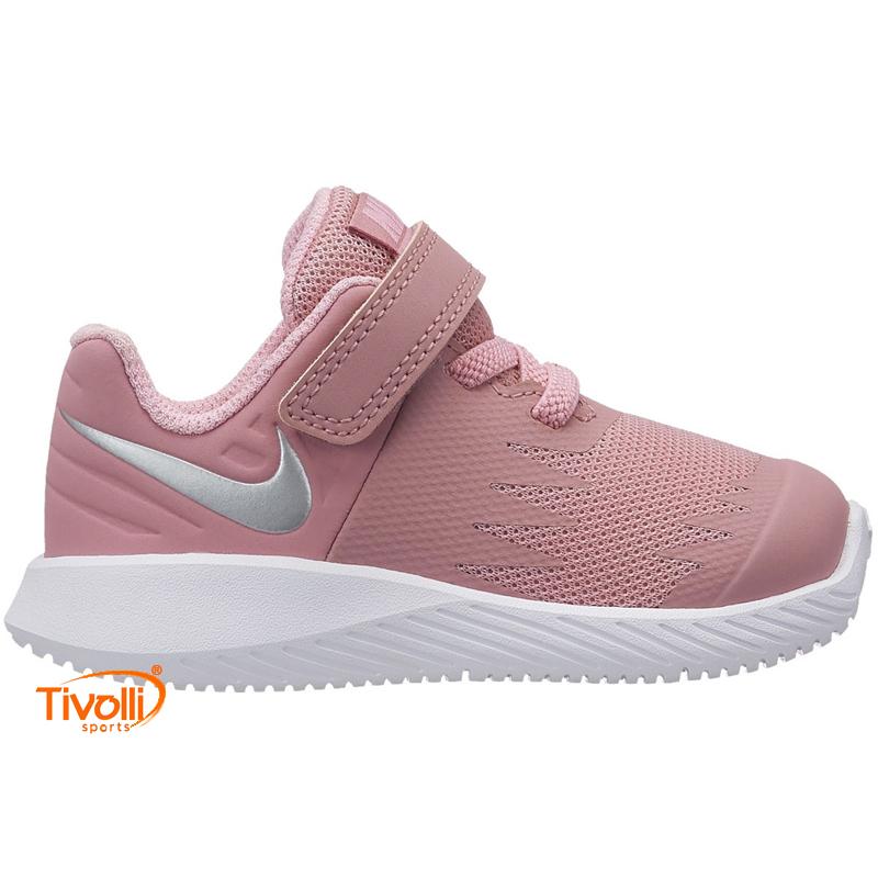 a3300c00d8b Tênis Nike Star Runner (TDV)   Infantil tam. 18 ao 26