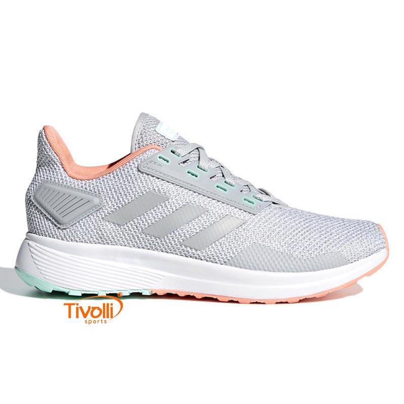 18eb0ac28a Tênis Adidas Duramo 9   tam. 34 ao 39