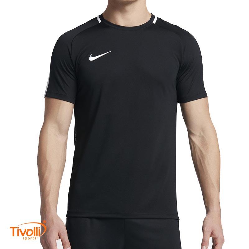 El aparato triángulo Habitar  Camiseta Nike Masculina > Dri-Fit Academy >