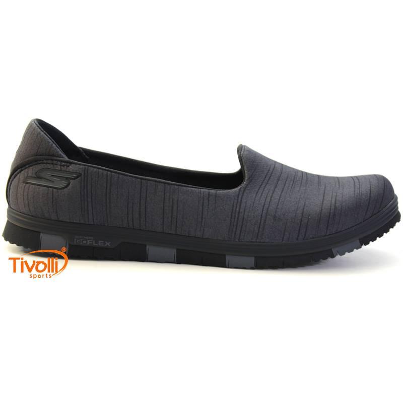 c4ec0ea5b39 Tênis Skechers Feminino   Go Mini Flex Walk