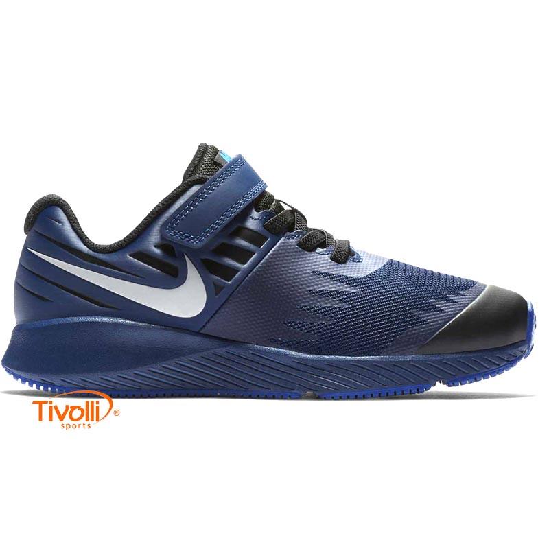 Tênis Nike Star Runner RFL (PSV)   Infantil tam. 27 ao 33 dabaf919957ec