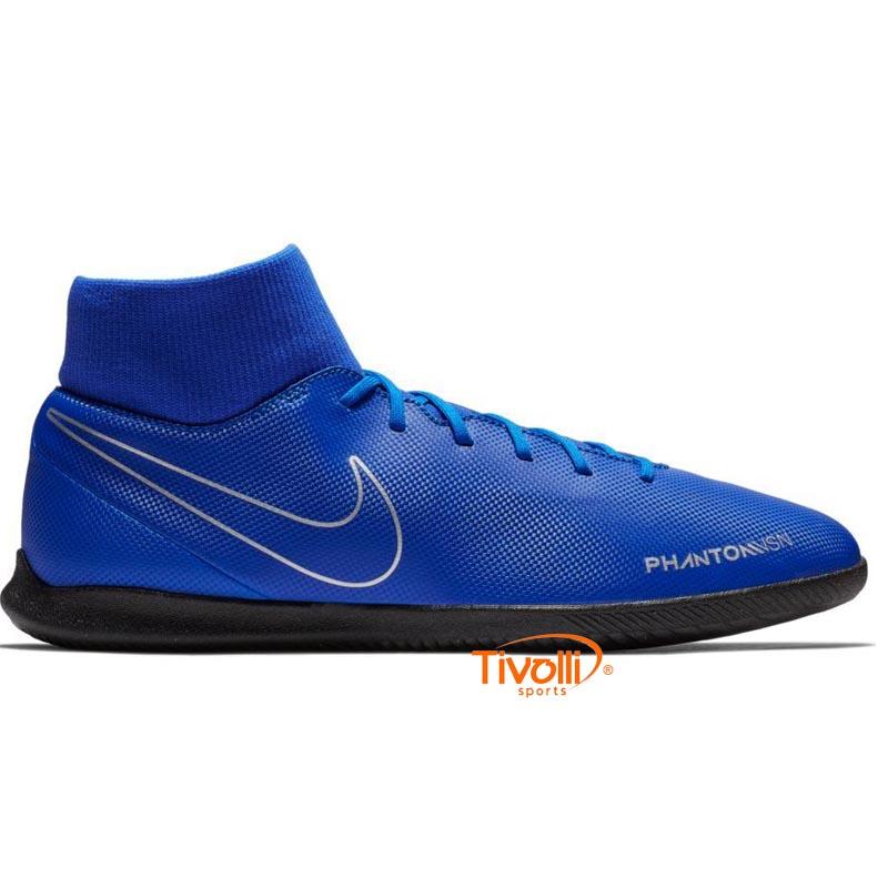 3f96e2997a Chuteira Nike Phantom Vision   Club DF IC Futsal