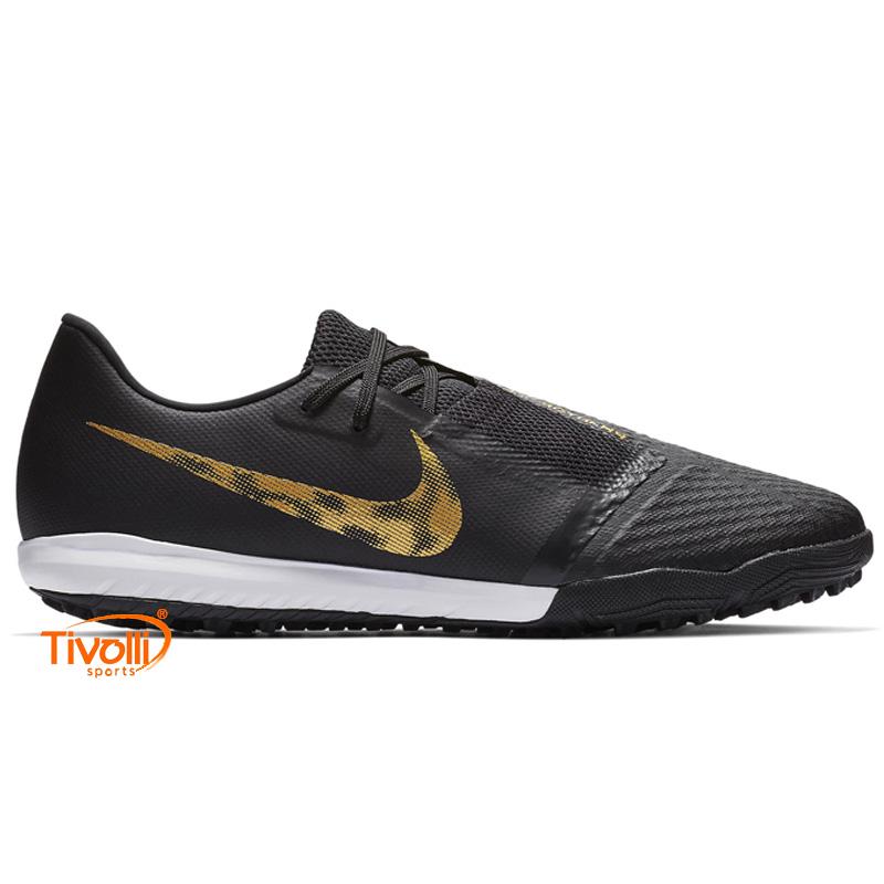 Chuteira Nike Society   Phantom Venom Academy TF   1994992344f36