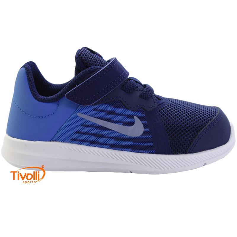 84c264258c9 Tênis Nike Downshifter 8 (TDV)   Infantil tam. 18