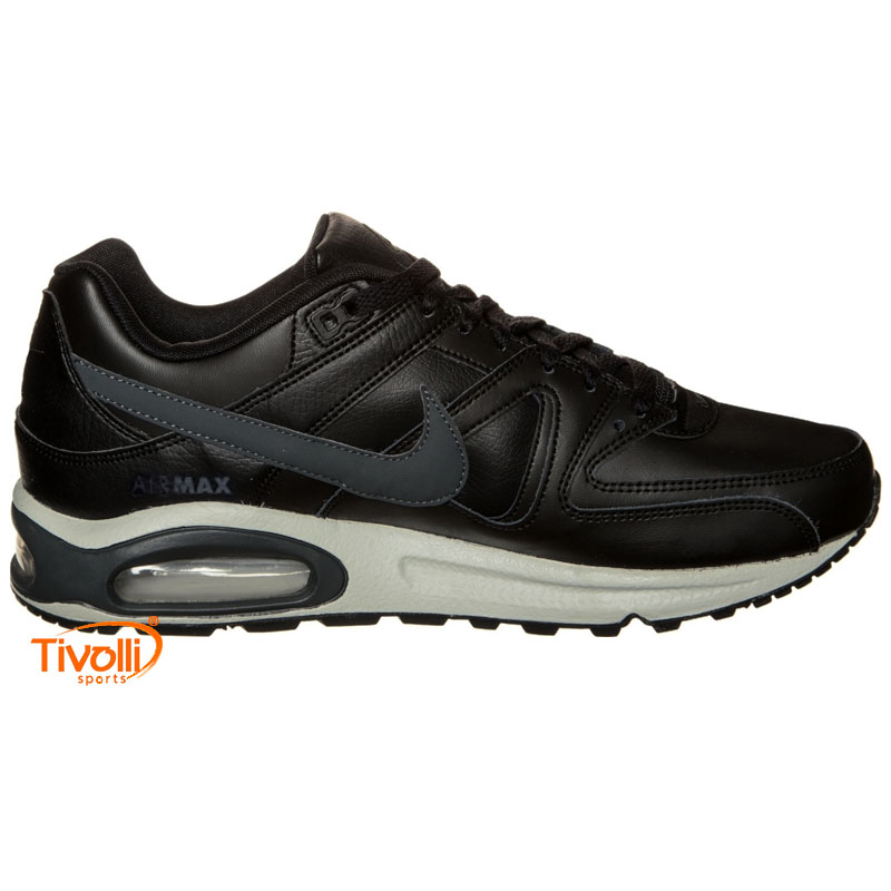 ce2957e7573 Tênis Nike Air Max Command Leather   Masculino