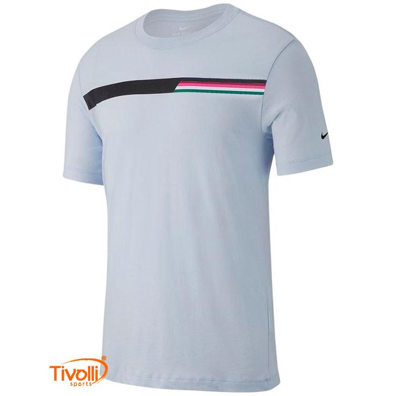 e238a27e0463a Camiseta Nike Masculina   Court Graphic