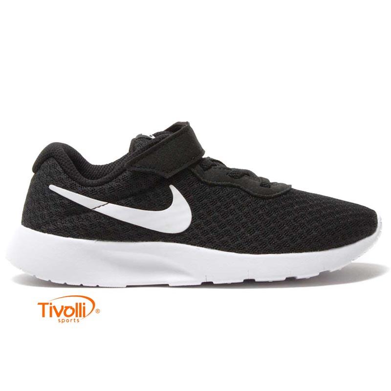 25e50cb418b Tênis Nike Tanjun (PSV)   Infantil tam. 27 ao 33