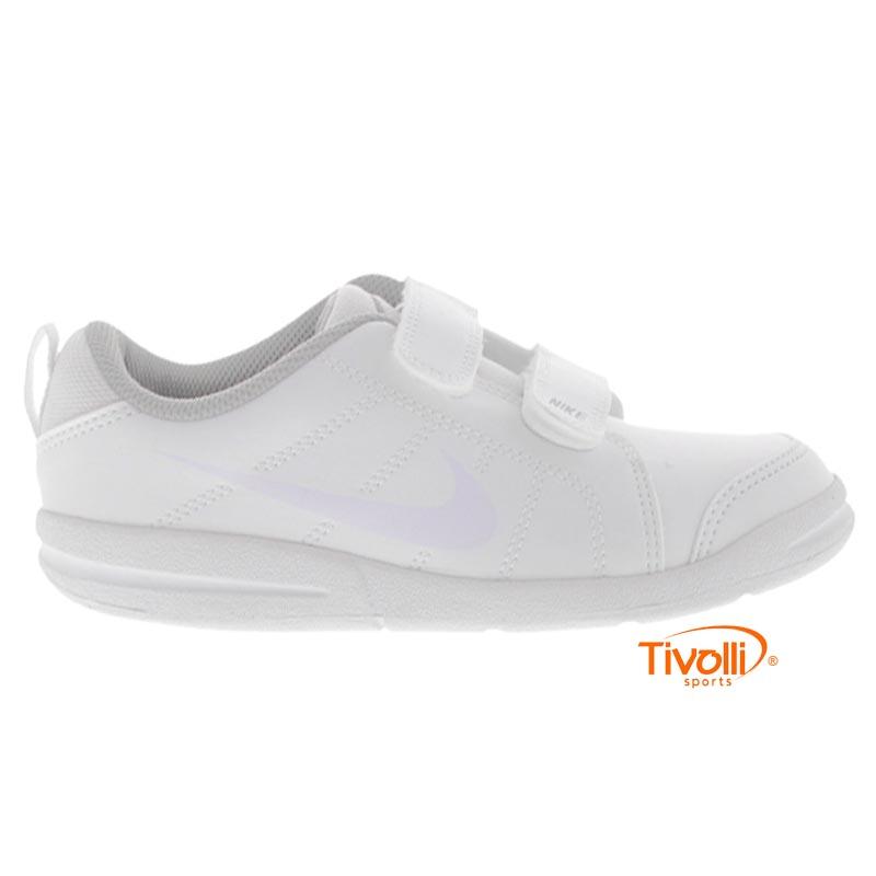 67bc966e188 Tênis Nike Infantil   Pico LT (PSV) tam. 27 ao 33