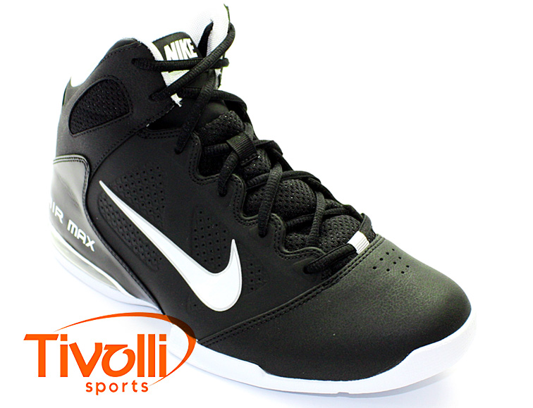 Tênis Nike Air Max Full Court 2 \u003e Preto