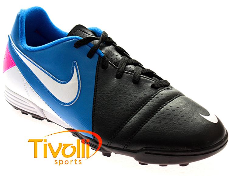 Black Friday - Chuteira Nike   Society CTR360 Enganche III TF Preto ... 93a29ed18a9f9