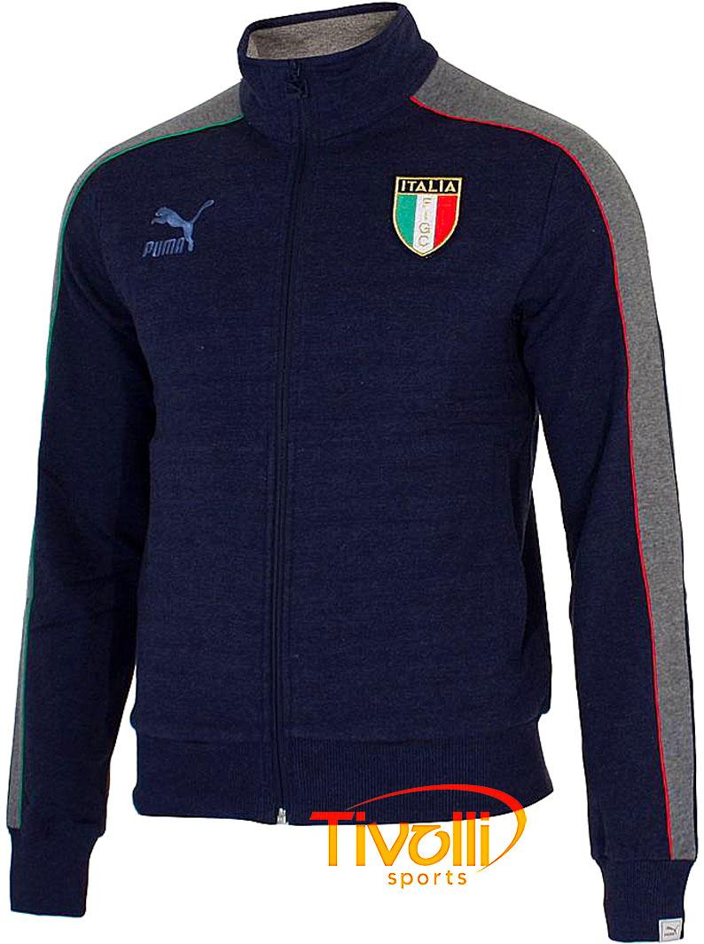 9044beaf8874c Jaqueta Itália Puma