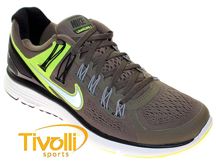 4a2ff18901d Tênis Nike Lunareclipse + 3   - Mega Saldão