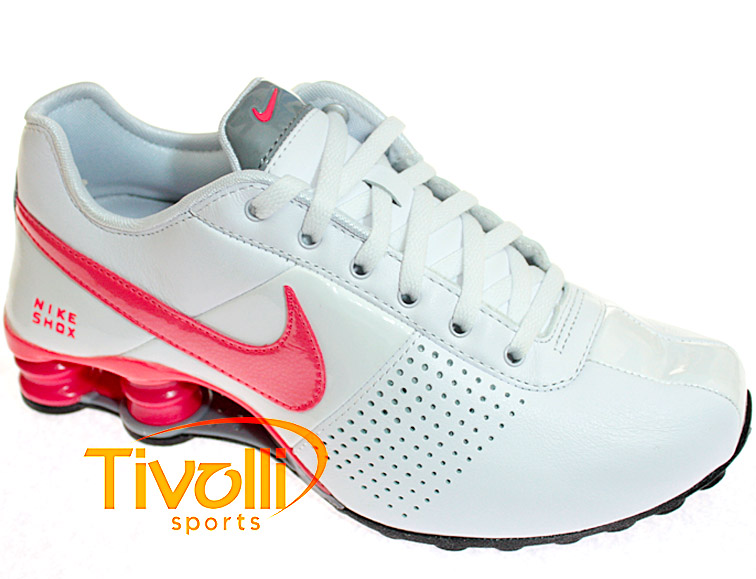 huge selection of 3bb0a 94d12 Tênis Nike Shox Deliver - Mega Saldão