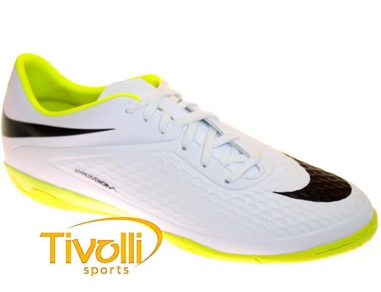 Chuteira Nike Hypervenom Phelon IC Futsal   - Mega Saldão de Natal   1d1d2abb407f5