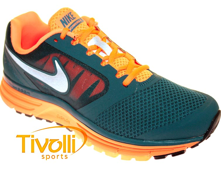 b3e45ee5196 Tênis Nike Zoom Vomero + 8   - Mega Saldão