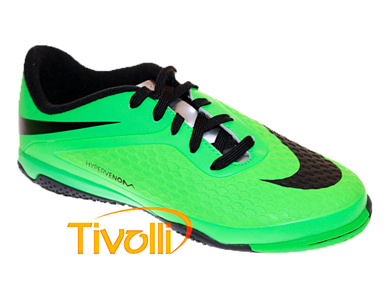 Chuteira Hypervenom IC Futsal Nike   - Mega Saldão   3f9a42161de03