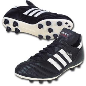 68e0bdfd91f01 Chuteira Adidas Copa Mundial