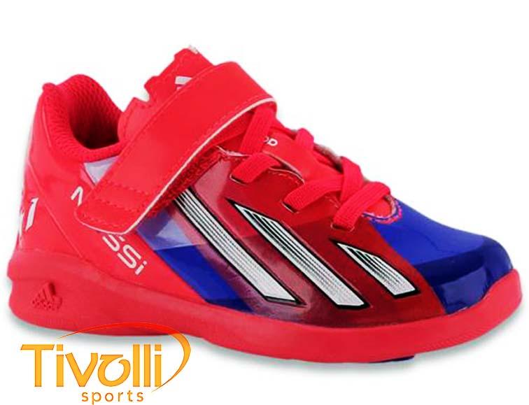 4f77d6b335 Chuteira F50 Adizero CF I Adidas Infantil