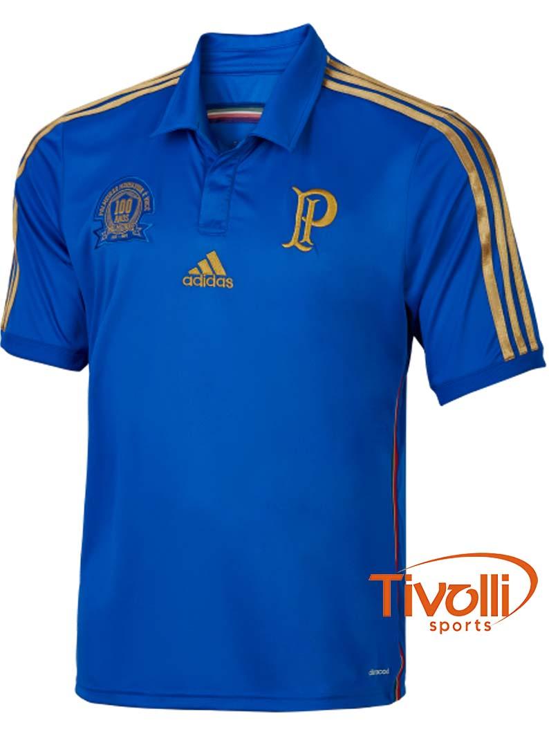 Camisa Palmeiras Centenário Infantil Adidas     13b49f25296cb