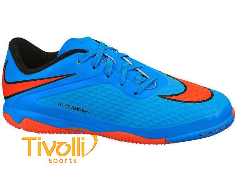 Chuteira Nike Hypervenom Phelon IC Futsal   - Mega Saldão   976a379e271db