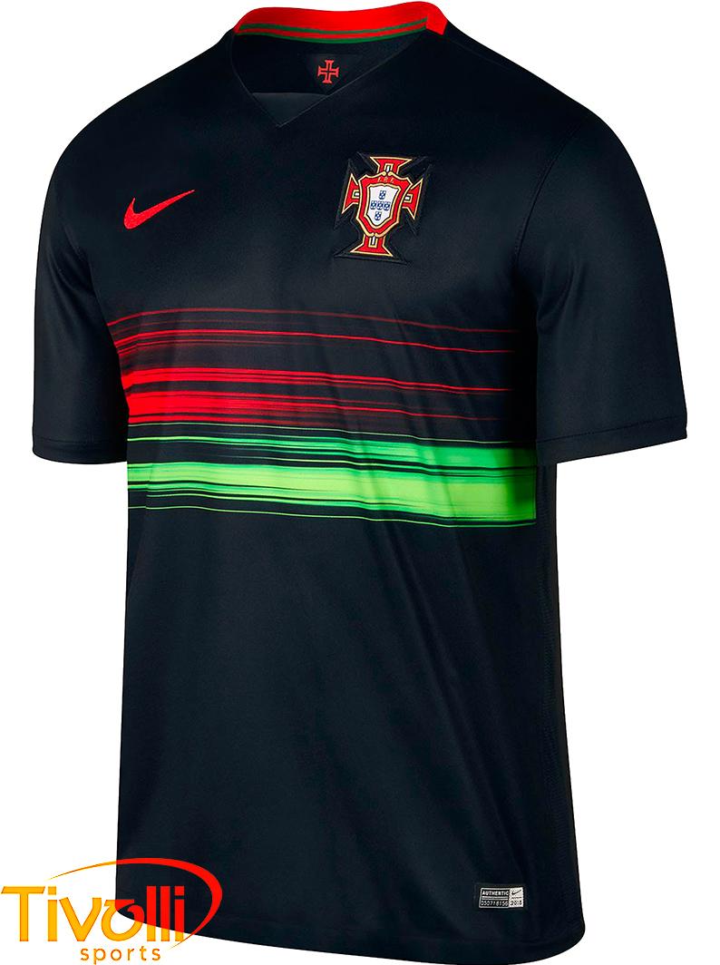 Camisa Portugal Away Stadium Nike   - Mega Saldão   e82d15325eb4e
