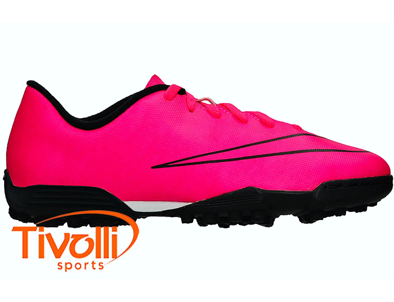 Chuteira Nike Society JR Mercurial Vortex II TF Society - Mega Saldão fa33dbccff1eb