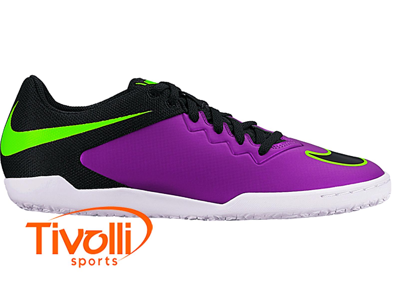 8b339d2b14 Chuteira Nike Hypervenom X Pro II IC futsal   - Mega Saldão