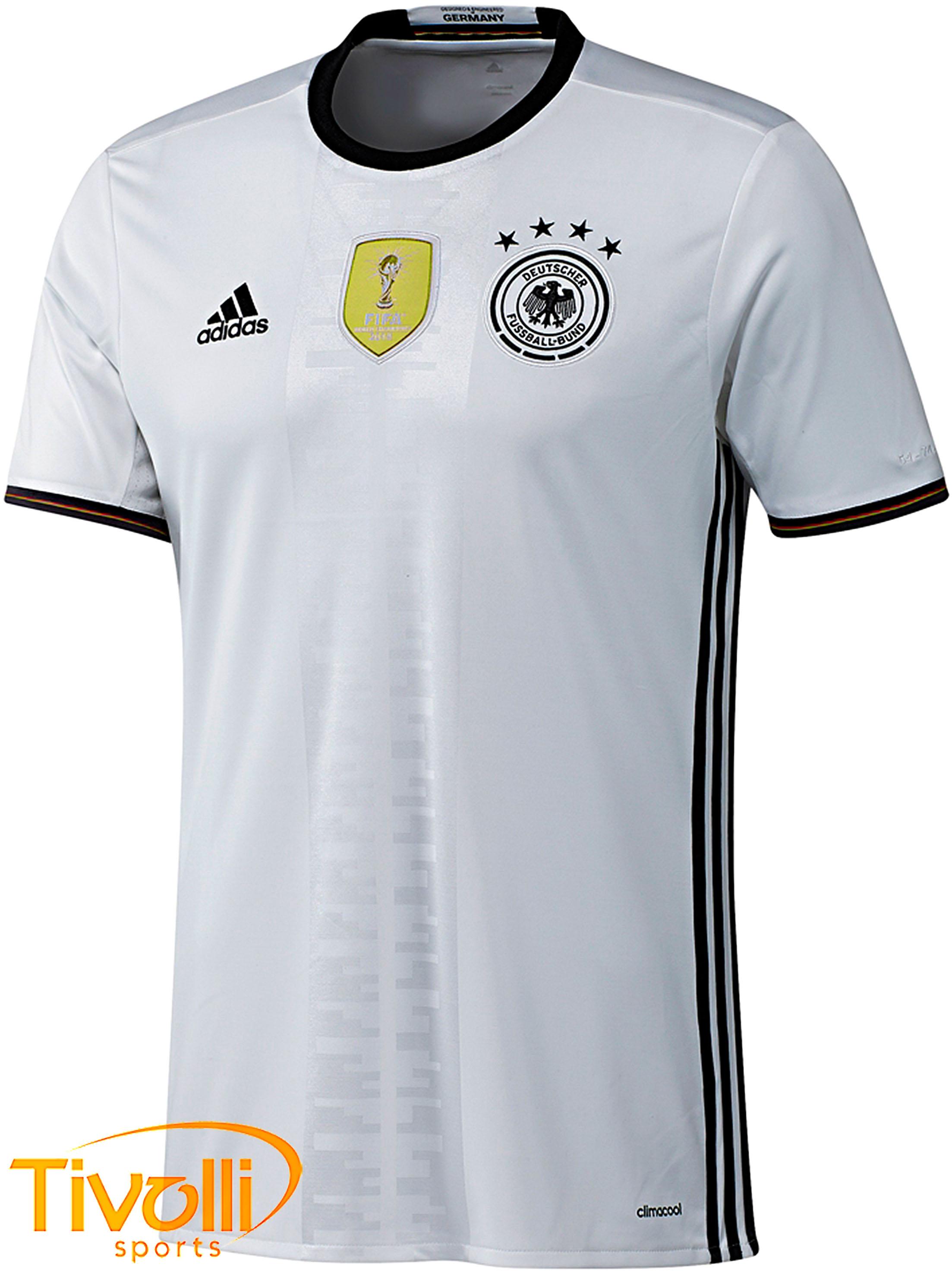Camisa Alemanha I Adidas Euro 2016   - Black Friday   6476d15ffc5a3
