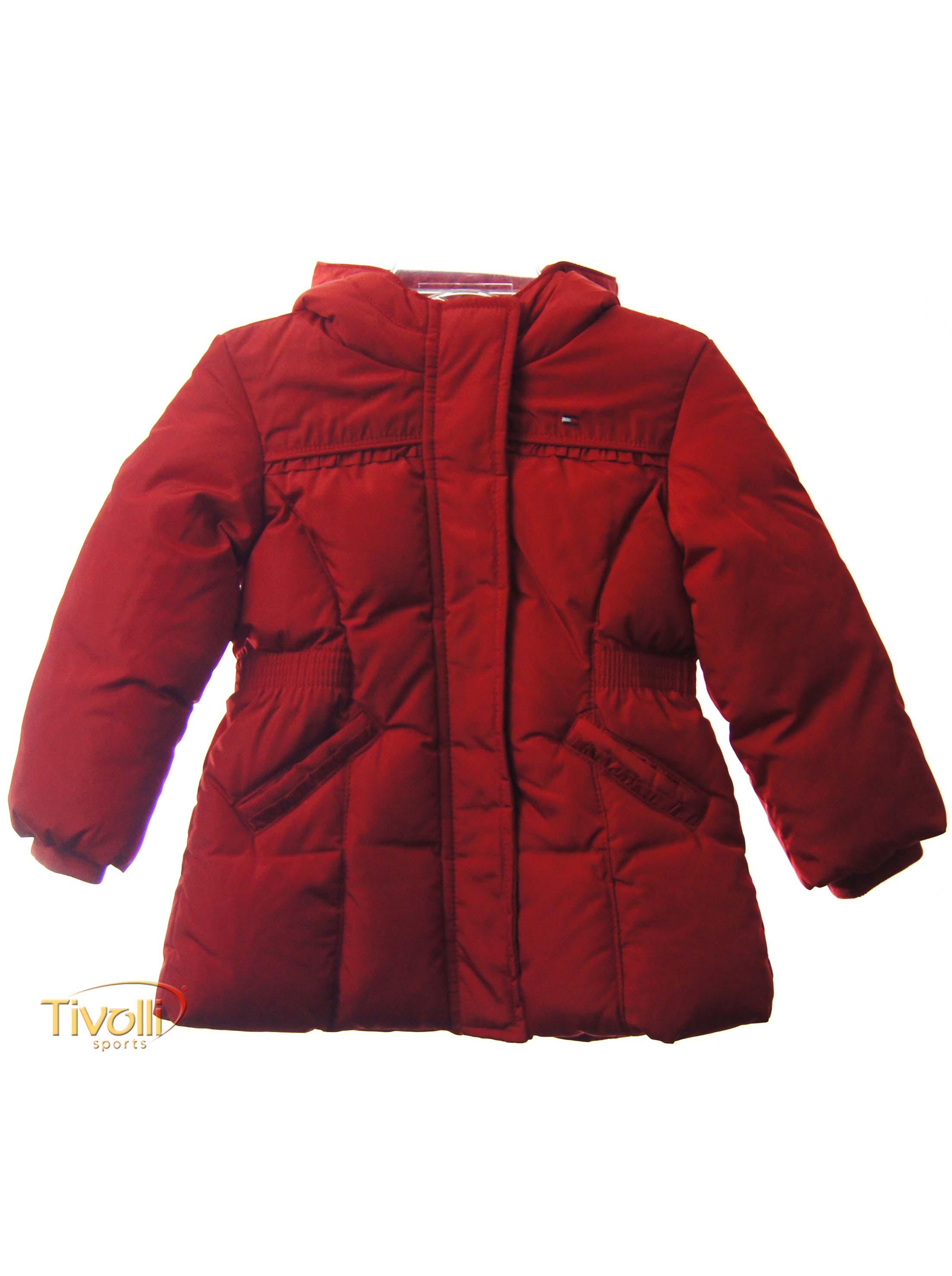 fb0717aa20 Jaqueta Tommy Hilfiger infantil