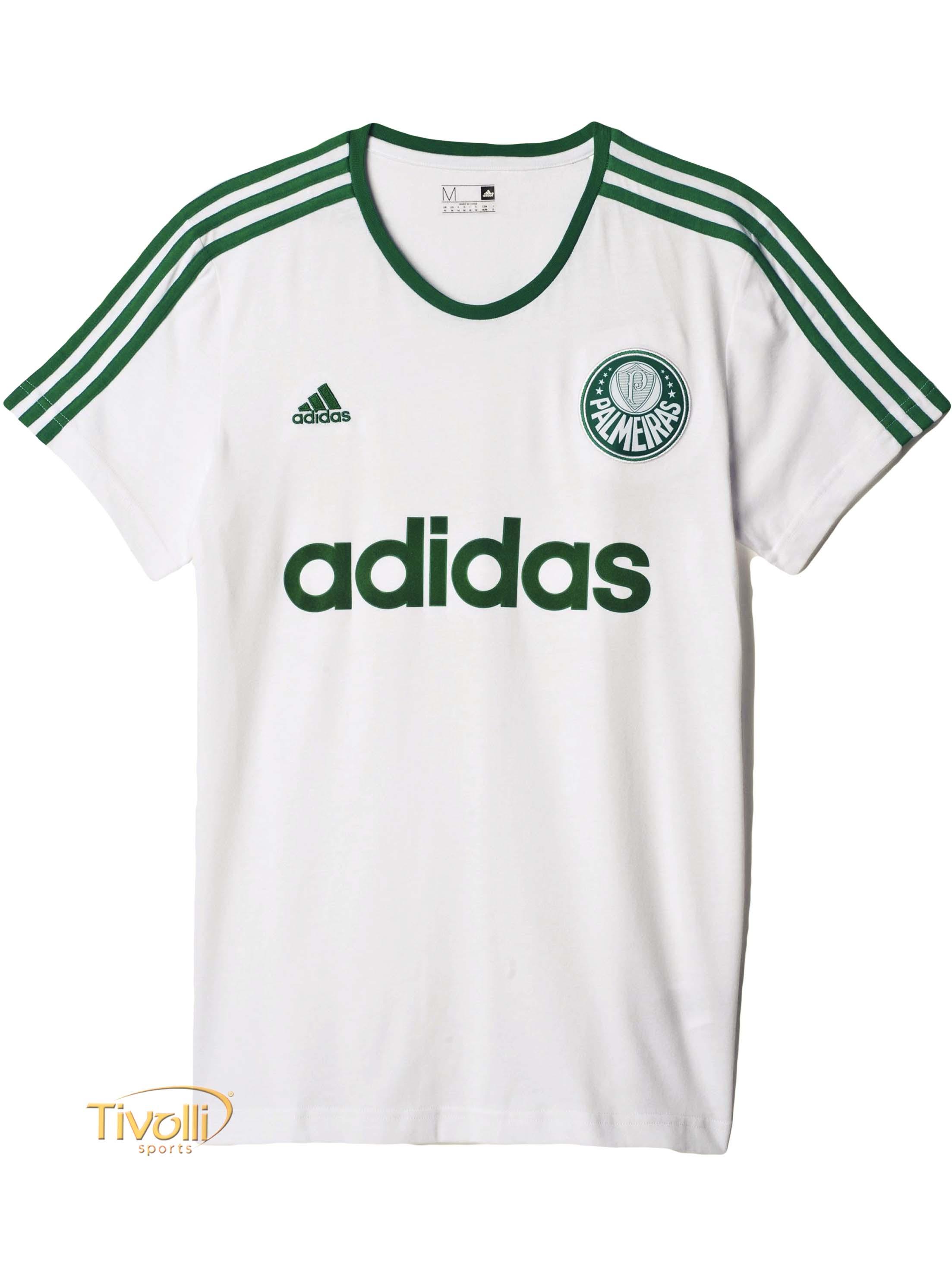 2fb184e62c Camisa Palmeiras Retrô Adidas