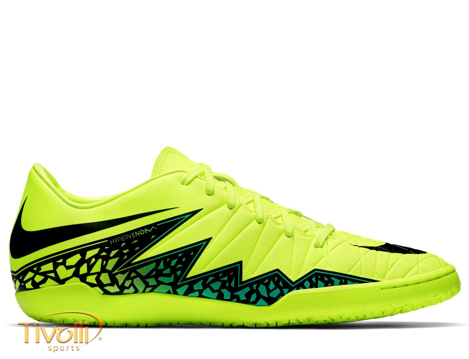 080f55b25fdea Chuteira Nike Hypervenom Phelon ll IC Infantil Futsal > - Mega Saldão >
