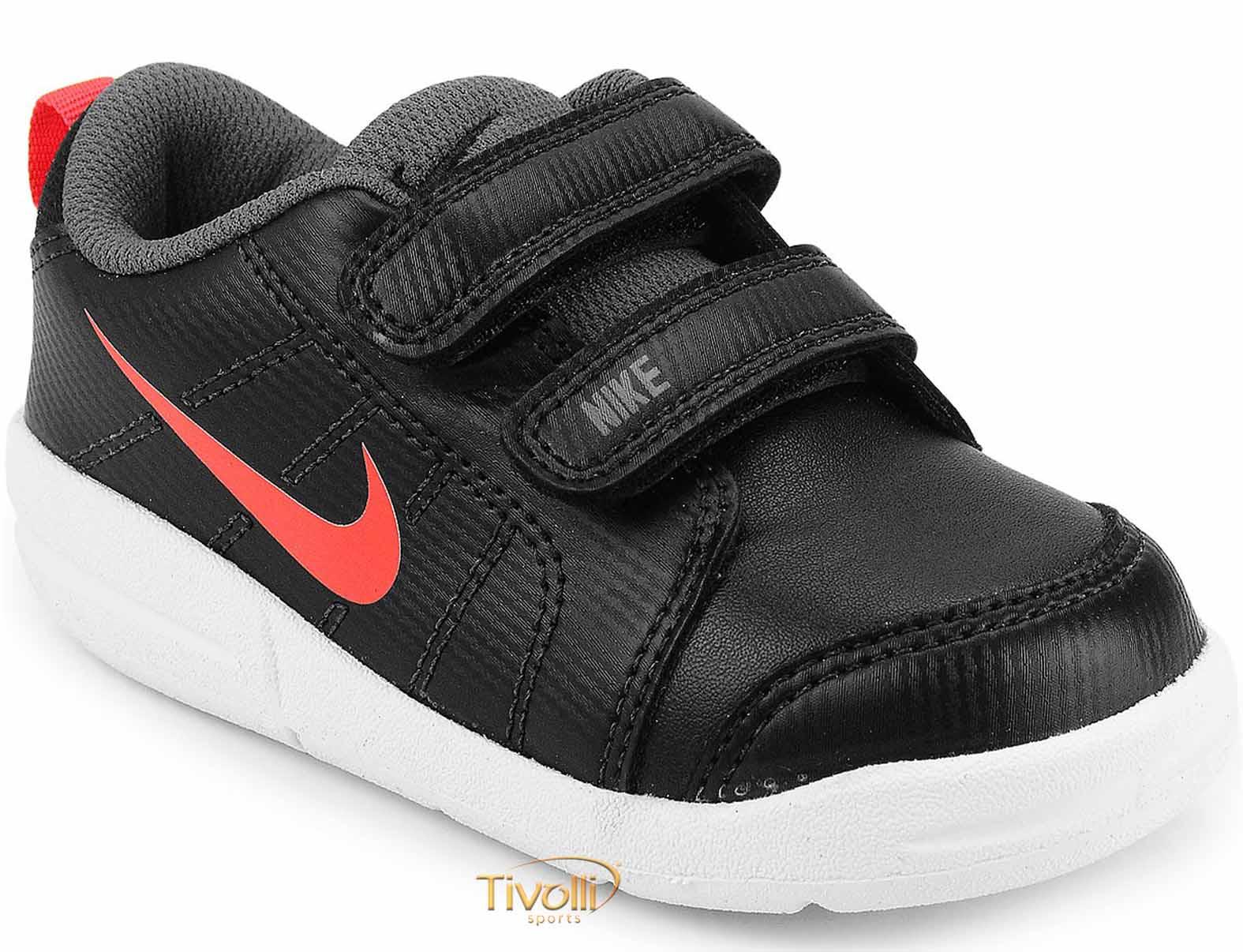 ea851c8971a Tênis Nike Pico LT (PSV) Infantil   Preto