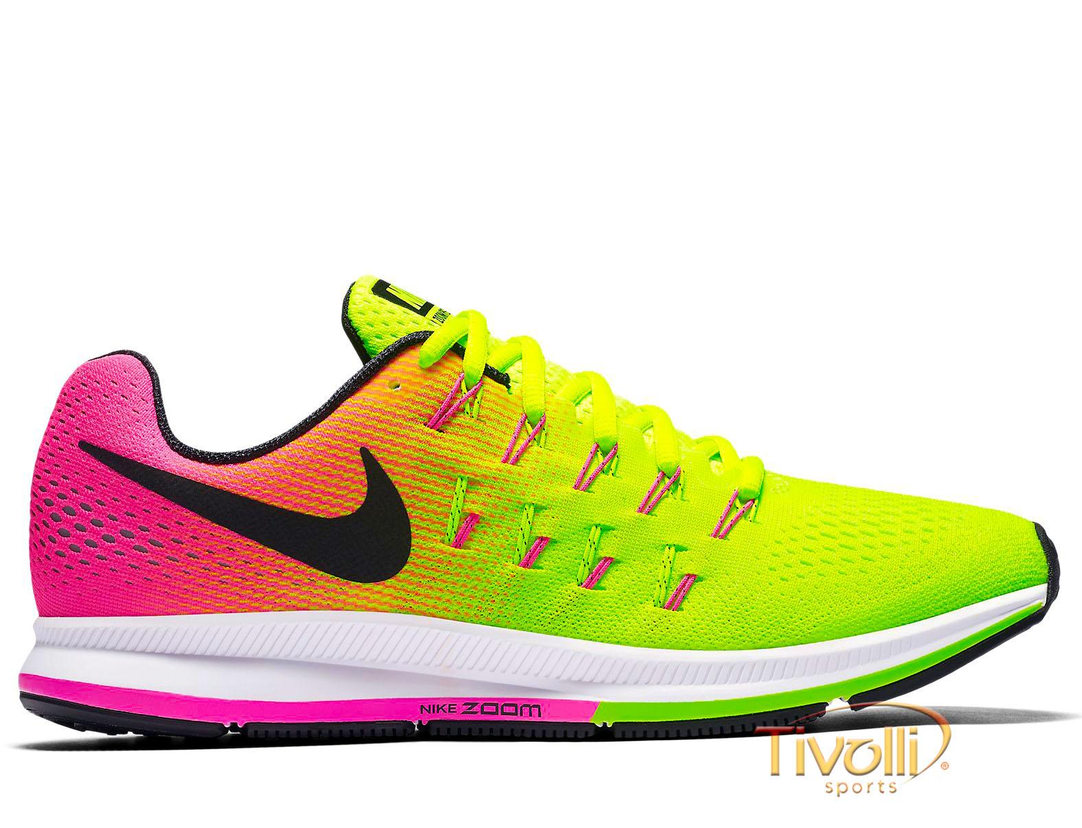 47a6db46b29 Tênis Nike Air Zoom Pegasus 33 OC